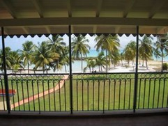 location guadeloupe appartement Marisol