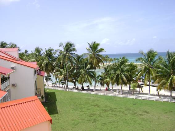 Location appartement caraibes