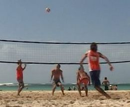 Volley Guadeloupe